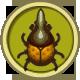 Hercules Beetle (City Folk)