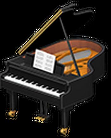 Grand Piano Animal Crossing Wiki Fandom