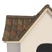 NH-House Customization-brown curved shingles