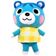 Bluebear Plush