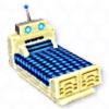 Robo-Bed