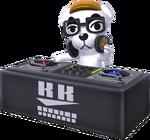 DJ KeKe (New Leaf)
