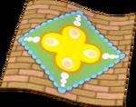 Egg floor