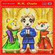 NH-Album Cover-K.K. Oasis