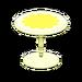 NH-Furniture-Cute tea table (yellow)