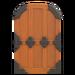 NH-House Customization-zen door (round)