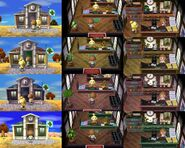 Town Hall Variants