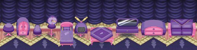 Animal Crossing Harvest Series Complete.