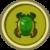 Escarabajo Nadador