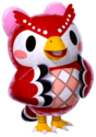 Estela (Animal Crossing) (Espíritu)