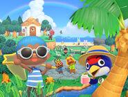 Animal Crossing New Horizons (New Horizons) 03