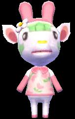 Deer Animal Crossing Wiki Fandom
