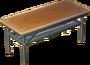Ringside table NL
