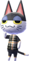 -Punchy - Animal Crossing New Leaf