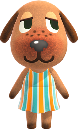 Dog Animal Crossing Wiki Fandom