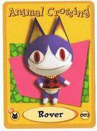 Fran (E-Card)