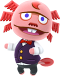 Dr. Sito (New Leaf)