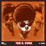 NH-Album Cover-The K. Funk
