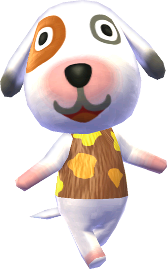 Nonos Animal Crossing Wiki Fandom Powered By Wikia