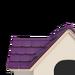 NH-House Customization-purple tile roof