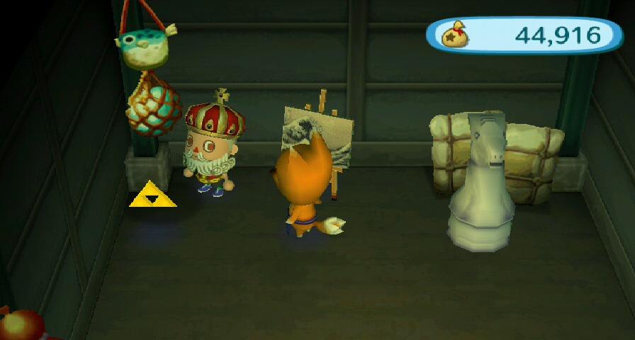 Crazy Redds Animal Crossing Wiki Fandom Powered By Wikia