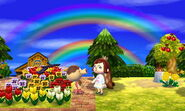 Zucker ACNL Double Rainbow