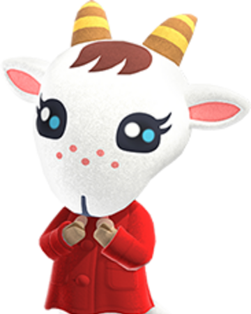 Chevre Animal Crossing Wiki Fandom