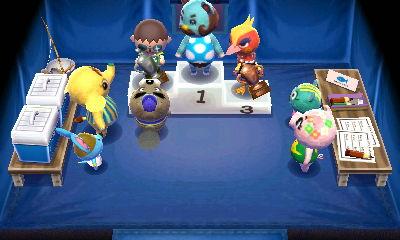 Beardo/Gallery   Animal Crossing Wiki   Fandom