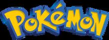 International Pokémon logo