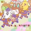 NH-Album Cover-K.K. March
