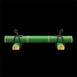 Bamboo Stopblock Animal Crossing Wiki Fandom