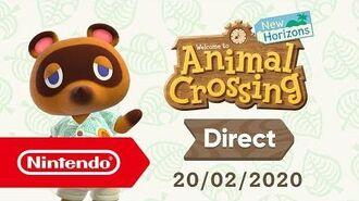 Animal Crossing New Horizons – Zambullida en la vida insular (Nintendo Switch)