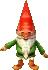 Garden gnome NL