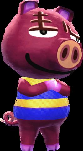 File:Rasher - Animal Crossing New Leaf.png