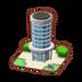 Immeuble d'entreprise-ACPC