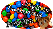 Antoine cadeau valou