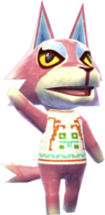 Freya NewLeaf Official