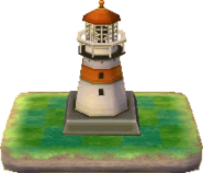 PWP-Lighthouse