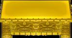 Golden table