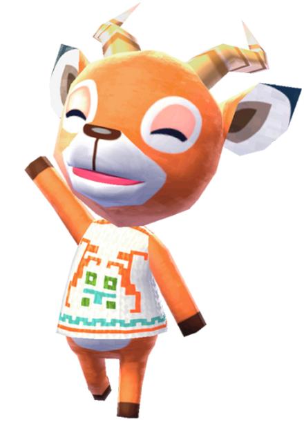 Animal Crossing | 2048