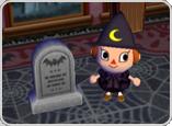 Lápida Pavorosa