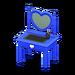 NH-Furniture-Cute vanity (blue)