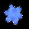 NH-Gemini star fragment