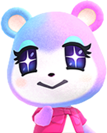 Judy Animal Crossing Wiki Fandom