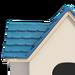 NH-House Customization-aqua tile roof (3rd House Upgrade)