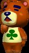 Teddy CF