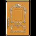 NH-House Customization-yellow fancy door (square)