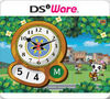 Reloj Animal Crossing