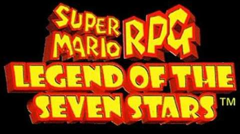 My Paradise ~ Monstro Town - Super Mario RPG Legend of the Seven Stars Music Extended