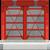NH-Furniture-Steel-frame wall